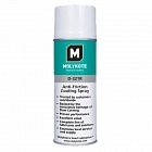 Паста Molykote D Paste Spray EC, 400 ml.