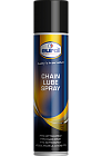 Смазка для цепей EUROL CHAIN SPRAY PTFE 400 ml